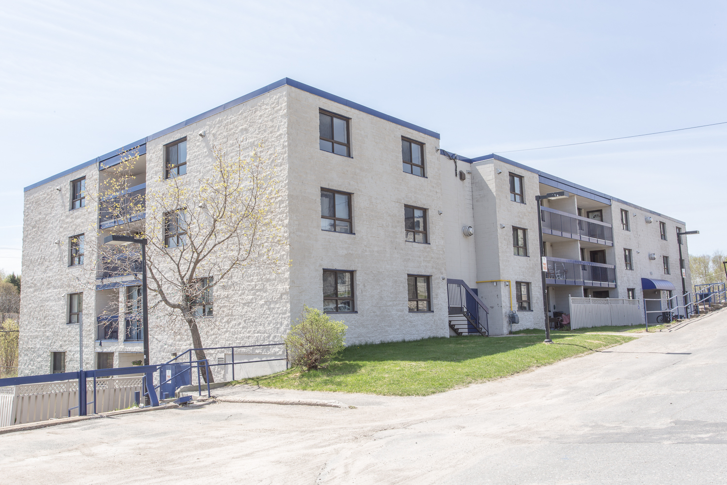 Windermere Apartments in Elliot Lake